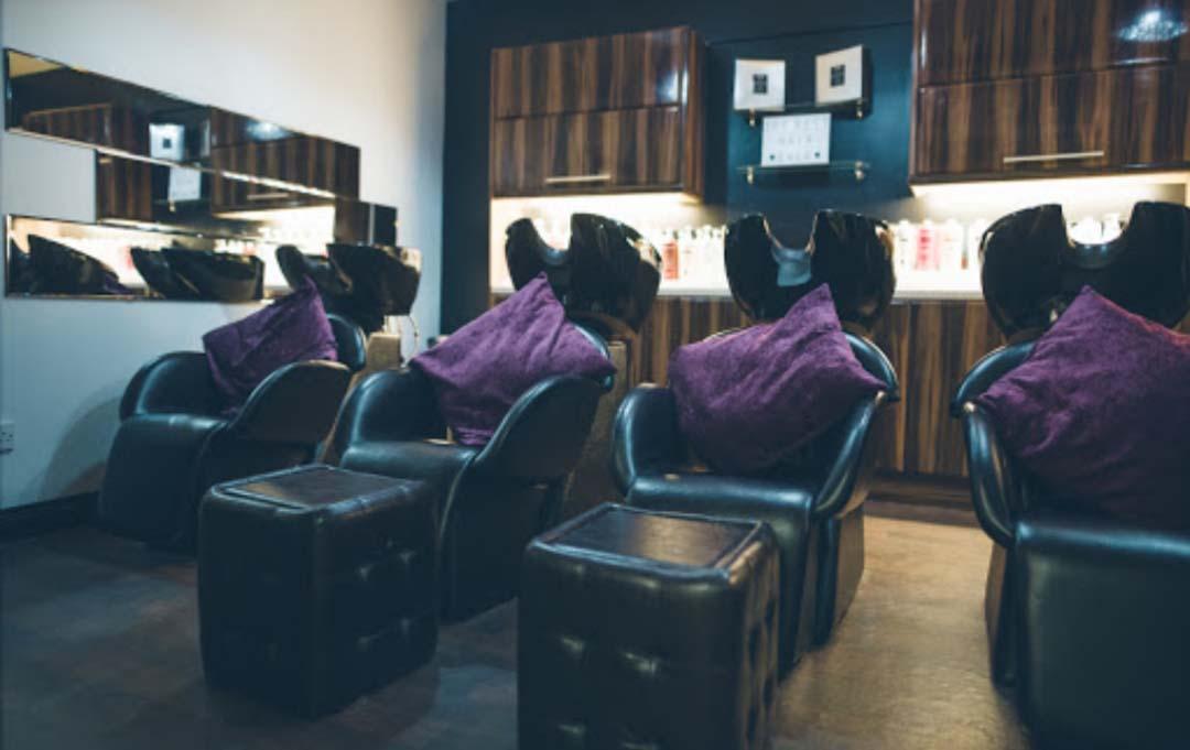 Relaxing & Peaceful Ollar Salon